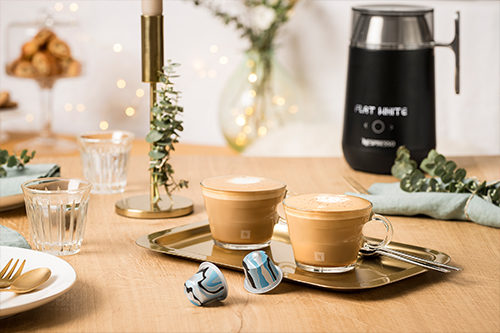Nespresso Nordic Garden Boutique